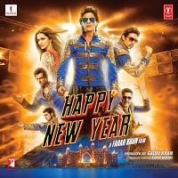 HAPPY NEW YEAR {the movie}